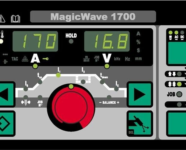 magicwave 3000 argonov aparat vig